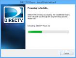 Followup DirecTV Player Install