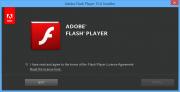 Flash Install Screen