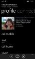 People Hub Profile Page