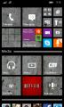 Windows Phone 8.1 Media Folder