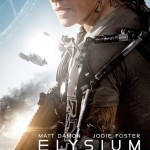 Elysium Makes No Sense, and Matt Damon is an Idiot
