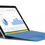 Microsoft Surface Pro 3 Unboxing Video