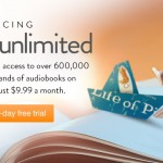Amazon Announces All-You-Can-Read Kindle Unlimited Plan