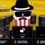 Popcorn Time and Copyright Infringement