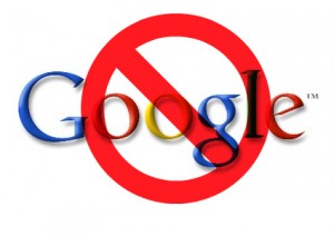 Google is Abandoning Me, and So I'm Abandoning Google