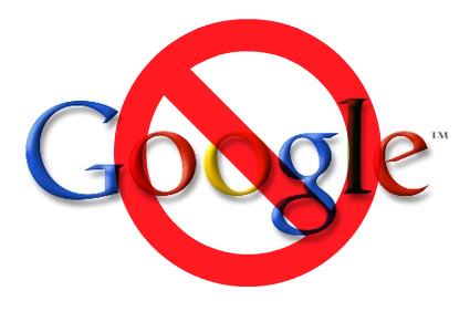 Ban Google