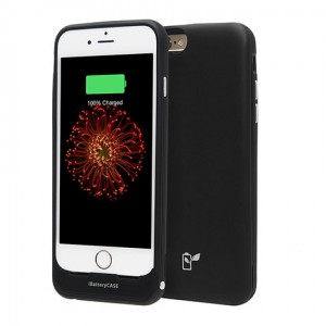LifeCharge iPhone 6 iBatteryCASE Review