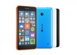 Microsoft Lumia 640 No-Contract T-Mobile Version: $89?!? (Updated: Removed?)