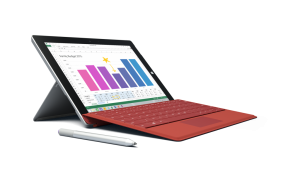 Microsoft Surface 3 Bundle Pre-Order at Costco for $699.99