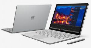 What in the world is going on with Microsoft's Surface Book 2?