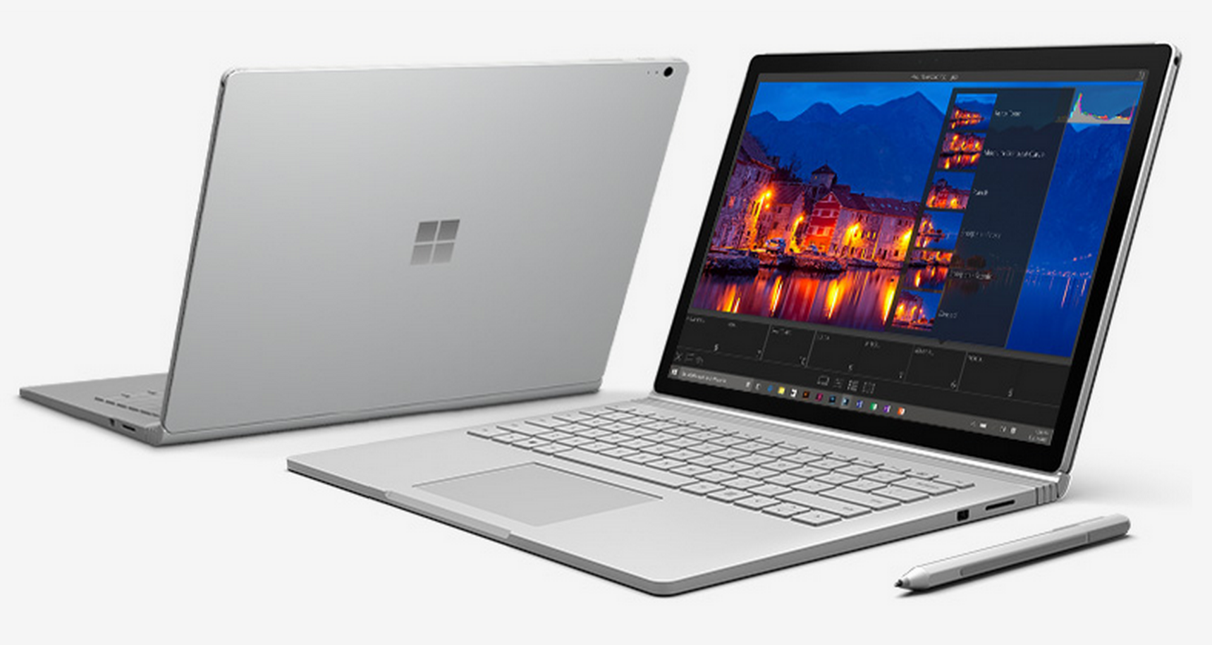 What In The World Is Going On With Microsoft S Surface Book 2