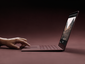 Microsoft's new Surface Laptop makes no sense to me